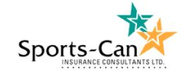 Sports-Can Insurance Consultants Ltd